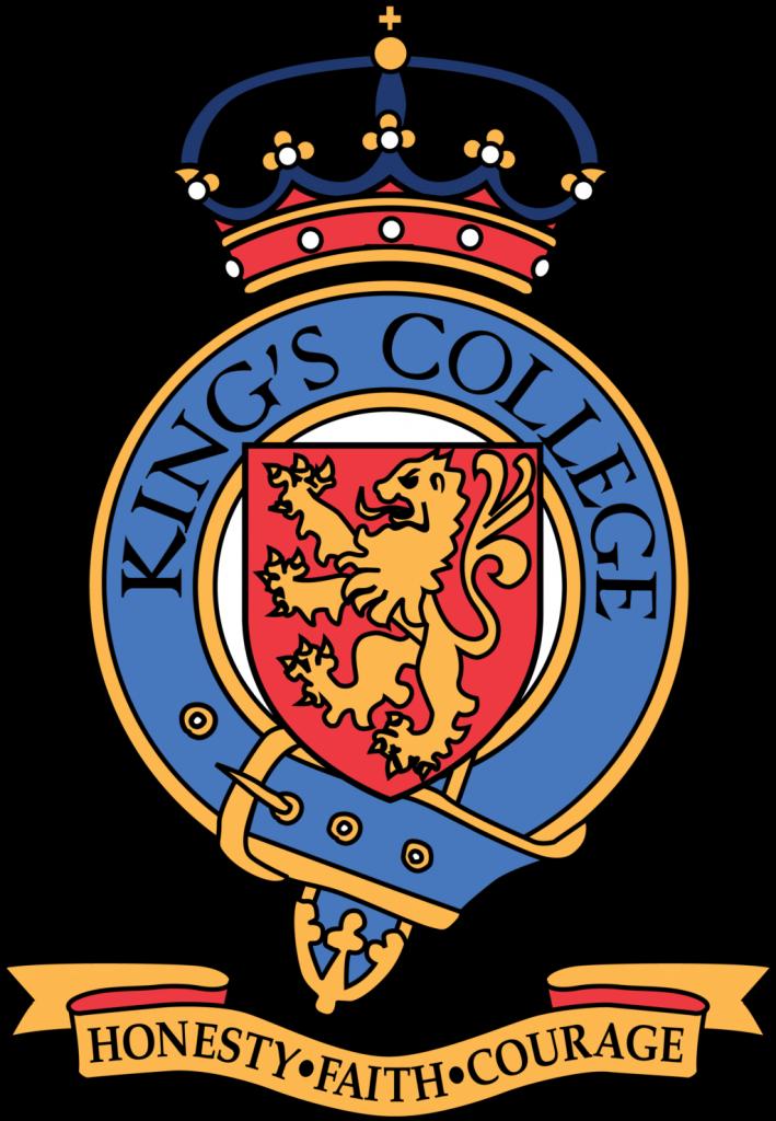 Logo King's Training