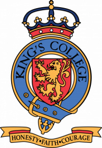 Logo King's Training