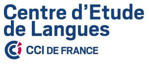 Centre d'Etude de Langues logo