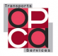 logo opca transport