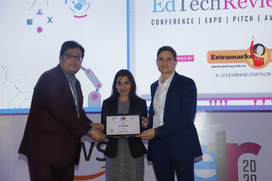 Language Learning Company of the year
